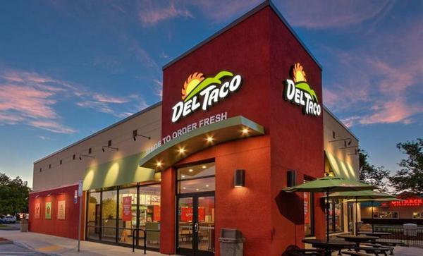 Del taco restaurants